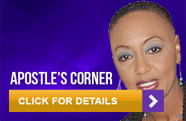 Apostle's Corner. Click for details.